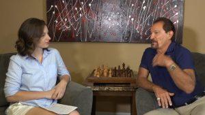 Leon Everette Christy D Interview