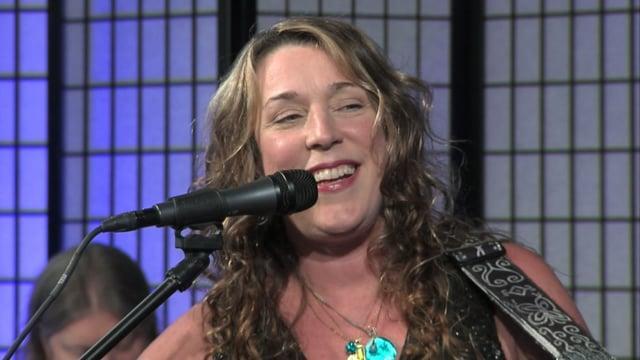 Spotlight5  Beth Chapin Carpenter