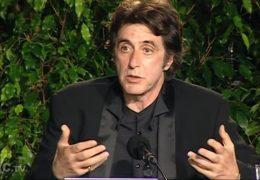 Movie Star Bios Al Pacino