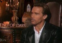 Movie Star Bios Arnold Schwarzenegger