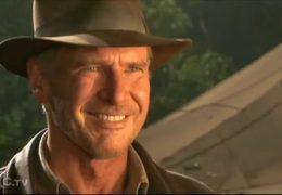 Movie Star Bios - Harrison Ford