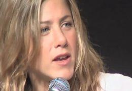 Movie Star Bio -Jennifer Anniston