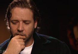 Movie Star Bios  Russell Crowe