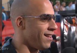 Vin Diesel - Biography