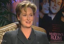 Meryl Streep - Biography
