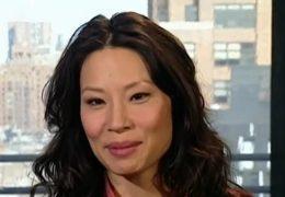 Lucy Liu - Biography