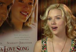Scarlett Johansson - Biography