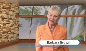 Barbara Ann Brown