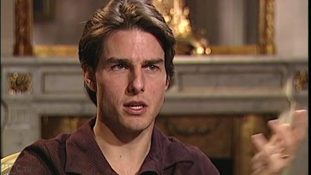 Tom Cruise - Biography