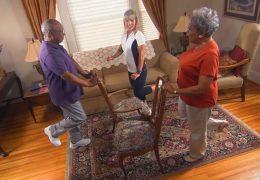 3 Balance Exercises for seniors
