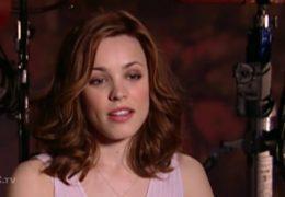 Movie Star Bios - Rachel McAdams
