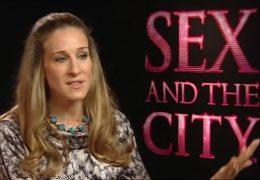 Movie Star Bios - Sarah Jessica Parker