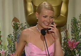 Movie Star Bios - Gwyneth Paltrow