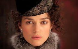 Movie Star Bios - Keira Knightley