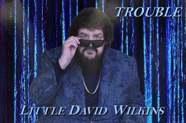 LDW Trouble1