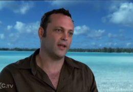 Movie Star Bios - Vince Vaughn