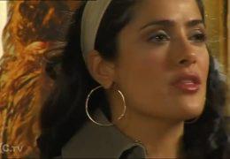 Movie Star Bios - Salma Hayek