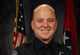 Officer Destin Legieza