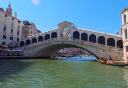 Venice Italy Canal Tour